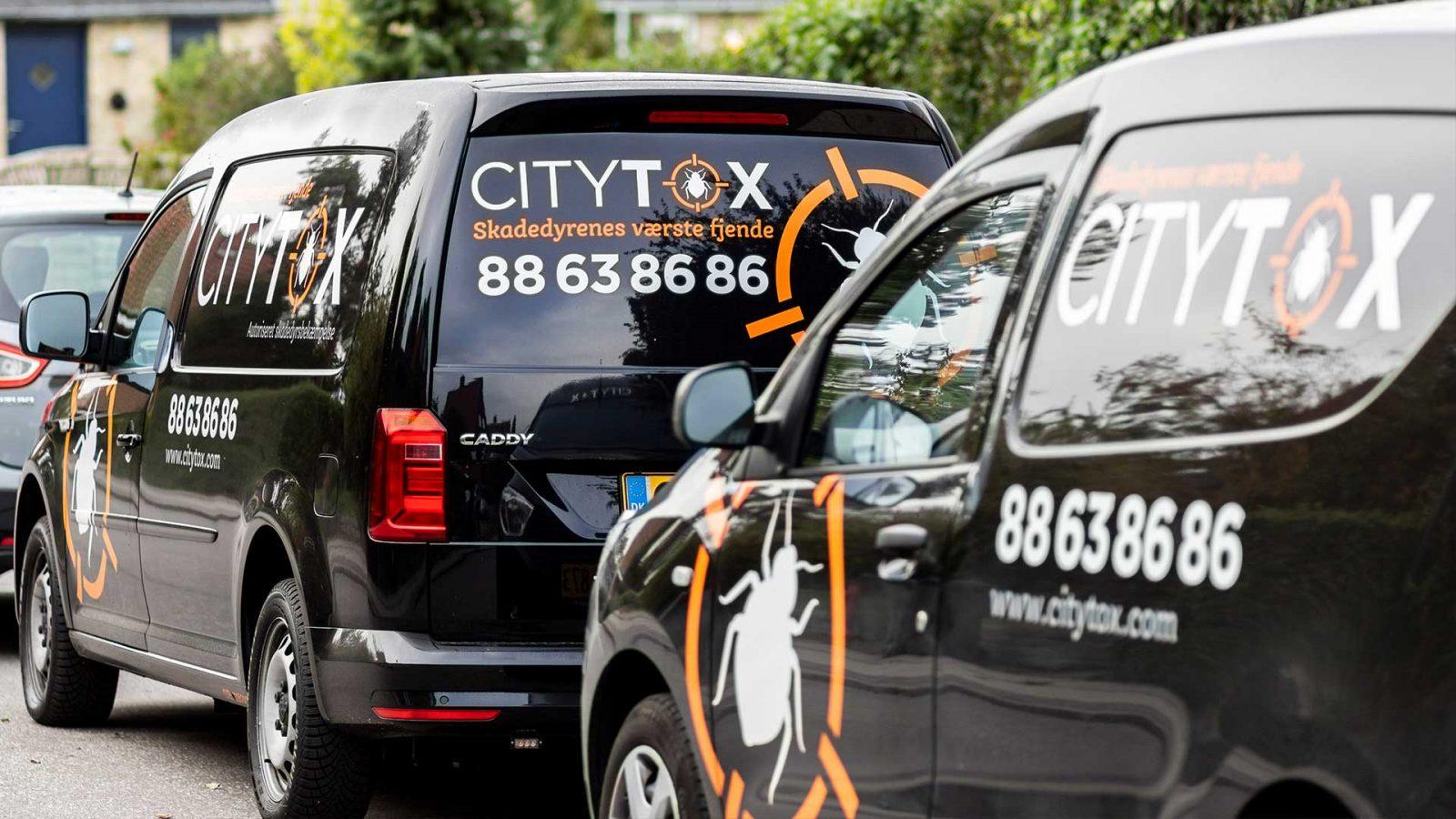Citytox biler