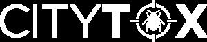 Citytox logo - Bekæmpelse af skadedyr